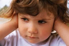 Mal di testa in primavera i bambini soffrono di più