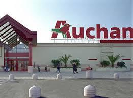 Auchan il gruppo francese, annuncia 1500 licenziamenti
