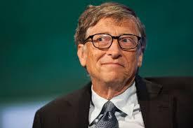 Bill Gates scrive ai dipendenti per i 40 anni di Microsoft