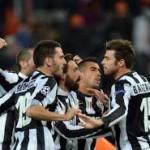 Europa, dopo la Juventus tocca al Napoli e alla Fiorentina