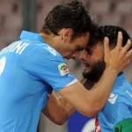 Higuain prestazione da otto e regala la vittoria al Napoli