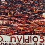 Roma, gli ultras non andranno allo stadio nel match contro l'Atalanta