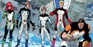 X-Man un altro dei componenti è gay