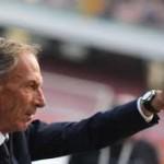 Zeman, lascia il Cagliari per la seconda volta