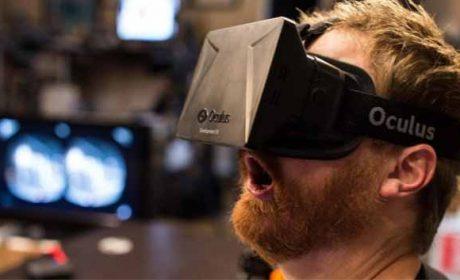 Gli Oculus Rift per applicazioni vietate ai minori?