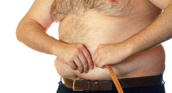 Obesità gli europei pensano di essere in sovrappeso