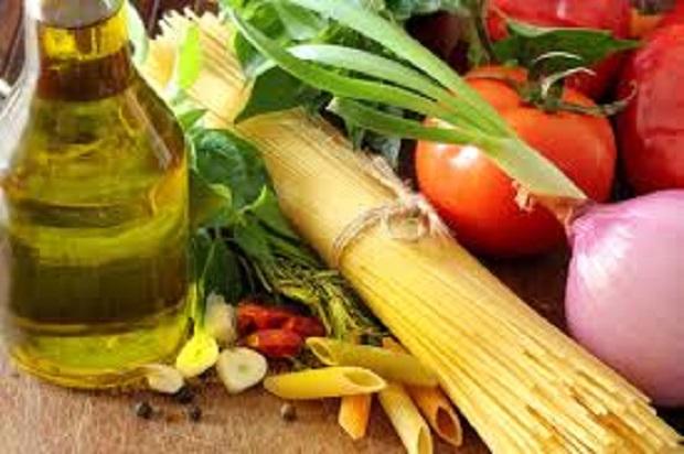 Dieta mediterranea contro le malattie al cuore