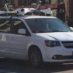 Apple Car viaggeranno per le strade della capitale