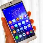 Honor 6 Plus dalla Cina uno smartphone per tutti