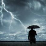 Fulmini e saette Italia diventa elettrica
