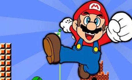 Auguri a Super Mario che compie 30 anni