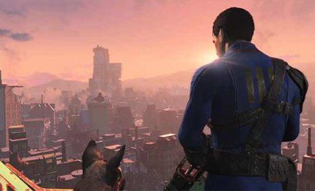 Fallout 4 quasi 30GB per la versione Xbox One
