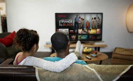 Netflix il colosso dello streaming arriva in Italia