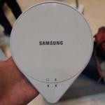 SleepSense Samsung ti culla nel sonno e spegne la tv