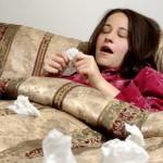 allarme influenza invernale