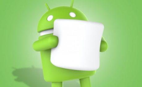 Android 6.0 Marshmallow, la lista degli smartphone che si aggiornano