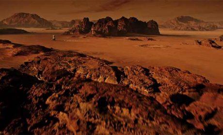 Exomars: entro il 2035 l'esplorazione umana su Marte