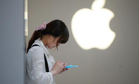iPhone 6, boom di vendite in Cina