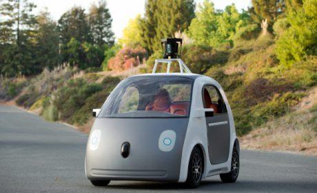 Google Car, ora si cercano designer
