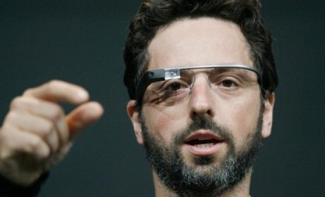 I nuovi Google Glass senza schermo?