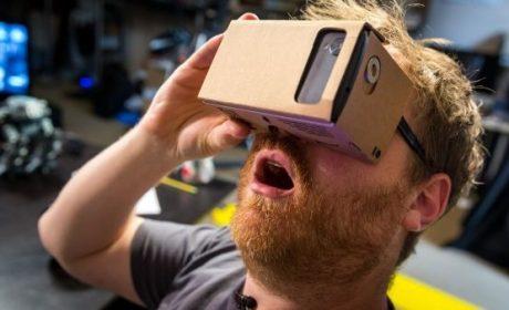 YouTube sperimenta la realtà virtuale su Android