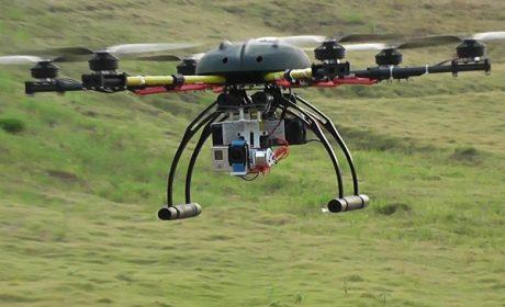 Dal 2016 droni regolamentati negli USA