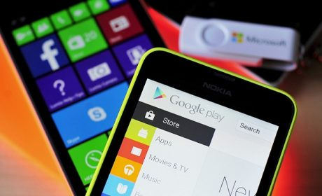 L'App store di Microsoft sbarca su Android
