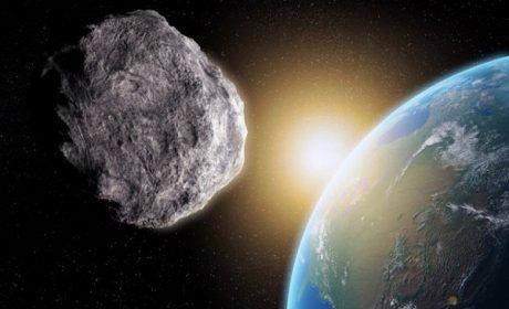 La notte di Natale un asteroide sfiorerà la Terra