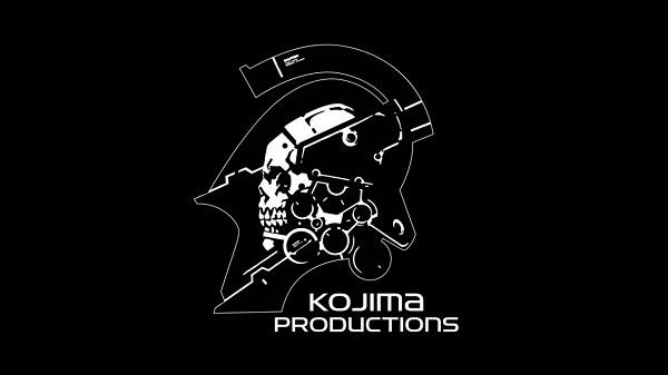 Logo della Kojima Productions sulla cover degli smartphone