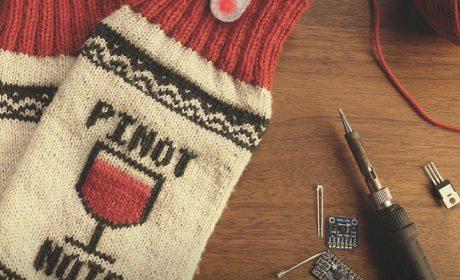 Netflix presenta i calzini smart