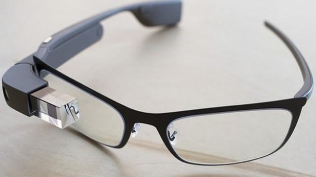 Nuovi Google Glass, pieghevoli e pensati per le aziende