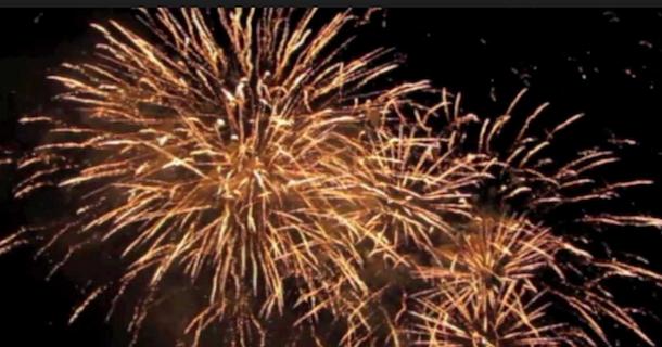 """Regione Lombardia: """"Contro l'inquinamento vietate l'uso di fuochi d'artificio"""""""