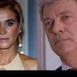 Roberto Alpi nel cast di Un posto al sole accanto all'ex moglie
