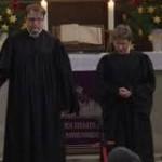 Star Wars la mania invade tutti anche la parrocchia