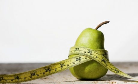 Una pera al giorno toglie i kg di torno…