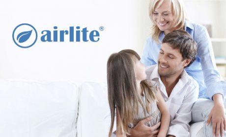 Airlite, vernice made in Italy che ionizza lo smog