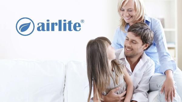 Airlite, la vernice made in Italy che ionizza lo smog
