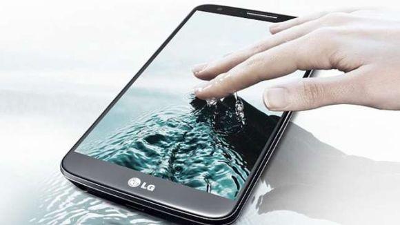 LG G5: doppio display e doppia fotocamera ?