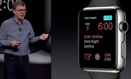 Apple Watch tra gli orologi più precisi, parola di Lynch