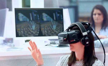 Google: Clay Bavor a capo della divisione per la realtà virtuale