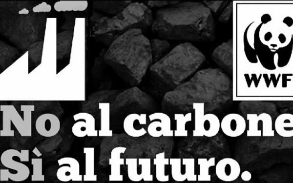 Il WWF ha chiesto di non usare il carbone per l'Epifania