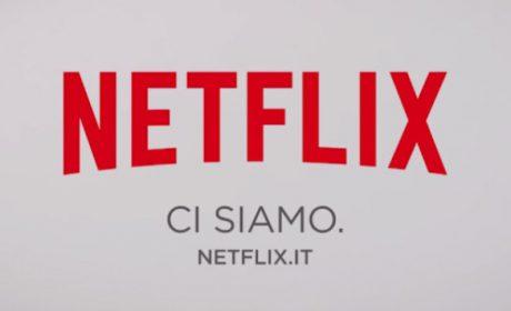 Netflix conquista il mondo, tranne la Cina