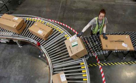 Amazon piglia tutto, vuole il mercato delle spedizioni