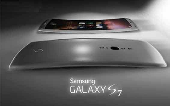Samsung Galaxy S7, svelato il design