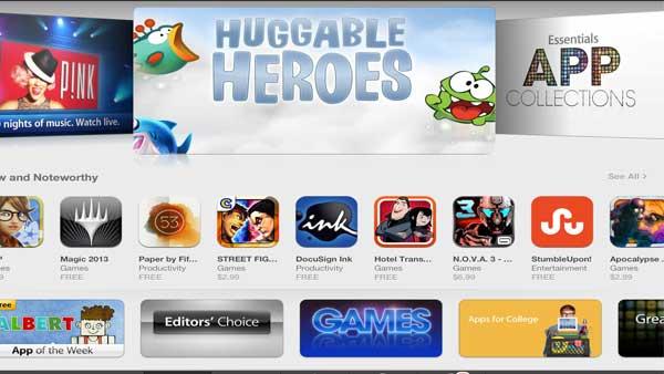 Apple: App Store, iTunes e iCloud fuori uso