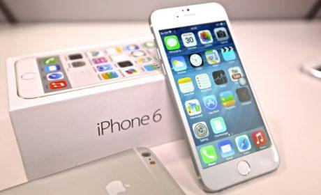 Cina blocca le vendite di iPhone 6