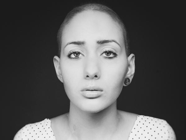 Facebook cancella la pagina della modella coraggio Giada Cecilia Scorza