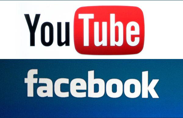 Facebook e YouTube insieme contro l'Isis