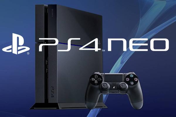 Sony conferma PS4 Neo, ma non sarà all'E3 2016