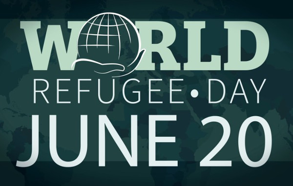 World Refugee Day, le parole di Google